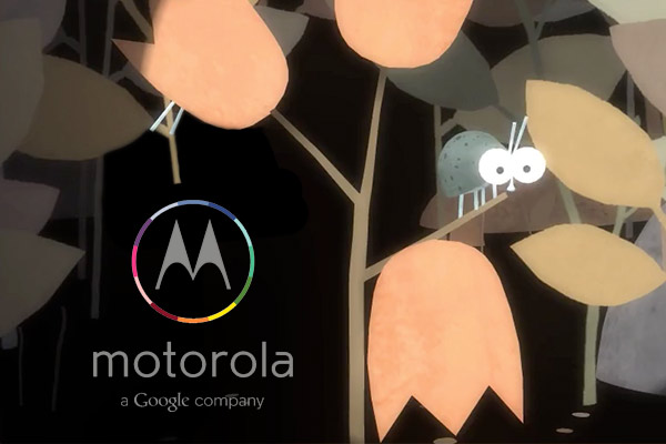 Buggy Night by Motorola